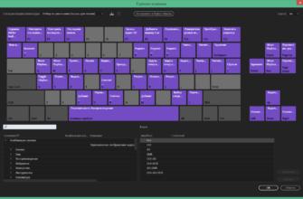 Команды полезных горячих клавиш в Adobe Audition