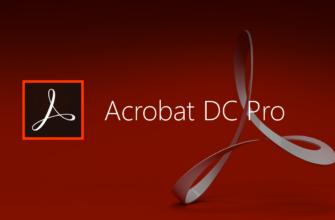 Как добавить шрифт в Adobe Acrobat Pro