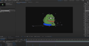 анимация в after effects