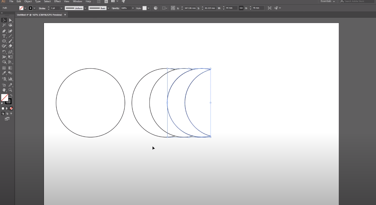 логотипы illustrator