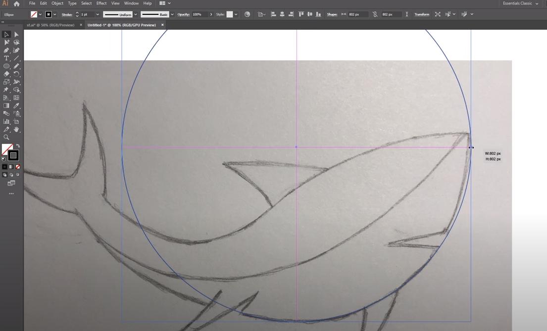 как рисовать пиксель арт в adobe illustrator