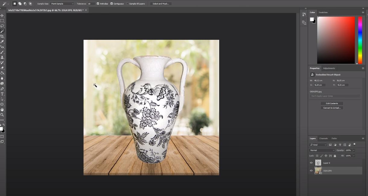 создать анимацию с прозрачным фоном photoshop